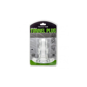 Perfect Fit Double Tunnel Plug Medium