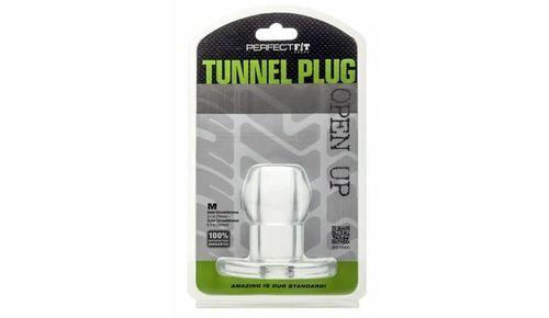 Perfect Fit Tunnel Plug Medium
