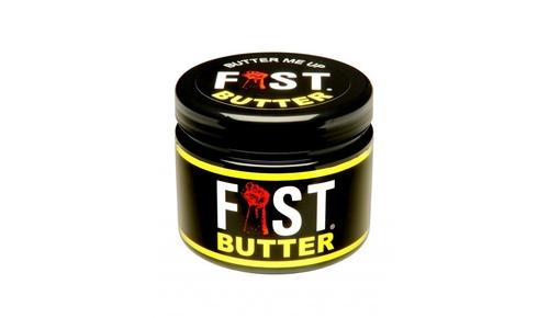 Fist Butter 500ML fisting pegging lubrificante sessuale di lunga durata