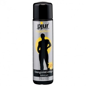 Pjur Superhero Energizing Ginkco 100 ml