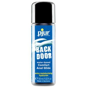 Pjur - Back Door Comfort Water Anal Glide 100 ml