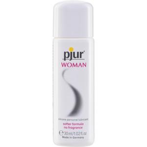 Pjur Women lubrificante al silicone 30 ml
