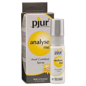 SPRAY RILASSANTE ANALE PJUR ANALYSE ME 20 ML