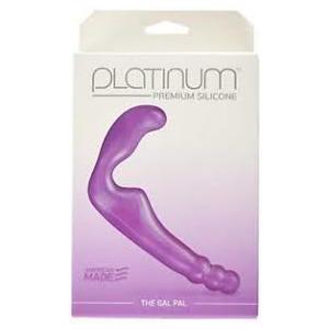 Premium Platinum Strapless