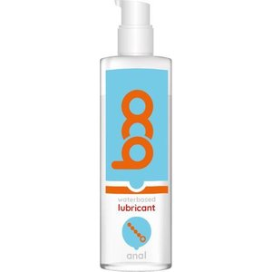 Lubrificante Anale ad Acqua Boo 150 ml
