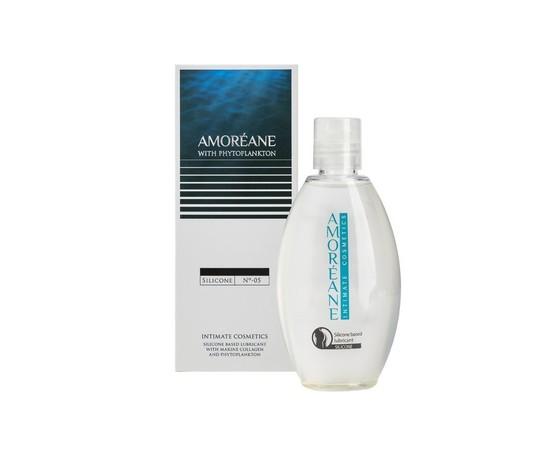 Lubrificante vaginale anale gel sessuale al silicone 110 ml crema salva preservativo