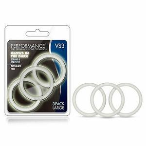 Performance VS3 Pure Premium Silicone
