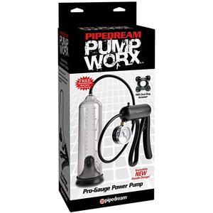 PIPEDREAM Pump Worx