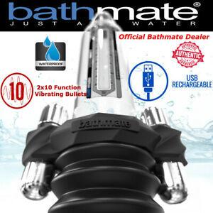 HYDRO VIBE di Bathmate