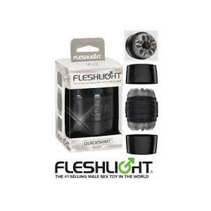 Fleshlight Quickshot Boost Masturbator