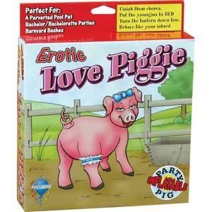 Piggie d'amore erotico
