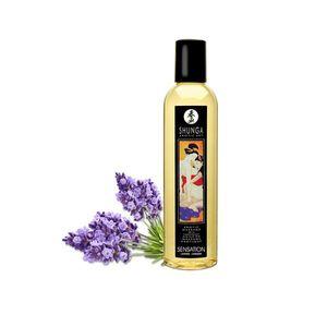 Shunga - Olio Da Massaggio Sensation 250 ml
