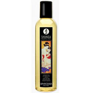 Shunga - Olio Da Massaggio Aphrodisia