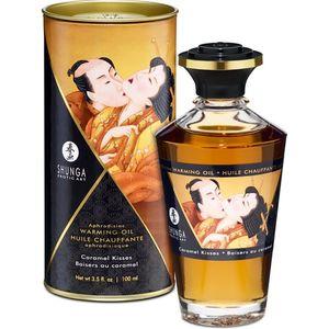 Aphrodisiac Oil - Caramel