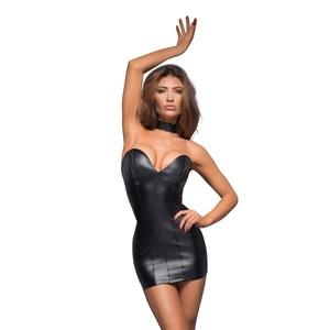 Noir F172 Mini Dress - XXL