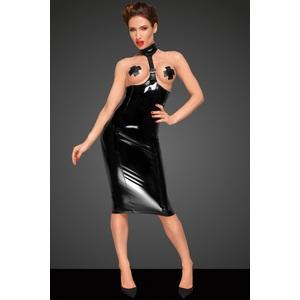 Noir F192 Dress - 3XL