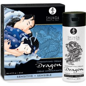 Dragon Sensitive Per Coppia