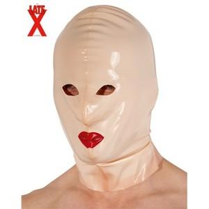 Latex Masker Tranny Huid