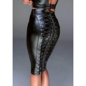 Noir F152 Skirt - L