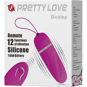 Pretty Love Debby