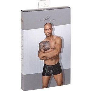 Powerwetlook men's shorts PVC H054 L