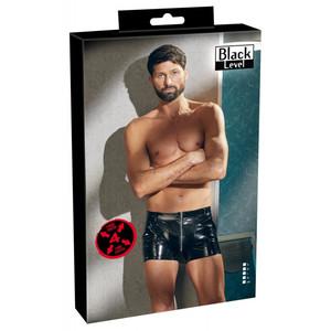 Vinyl Pants men  S