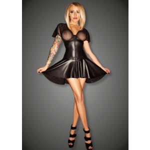Noir F076 Mini Dress - M