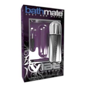Bathmate - Vibe Bullet Vibrator Chroom