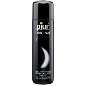 Pjur Original Base Siliconico Original - 500ml
