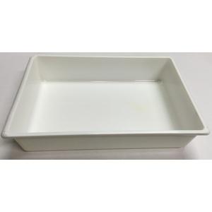 vaschetta plastica WC