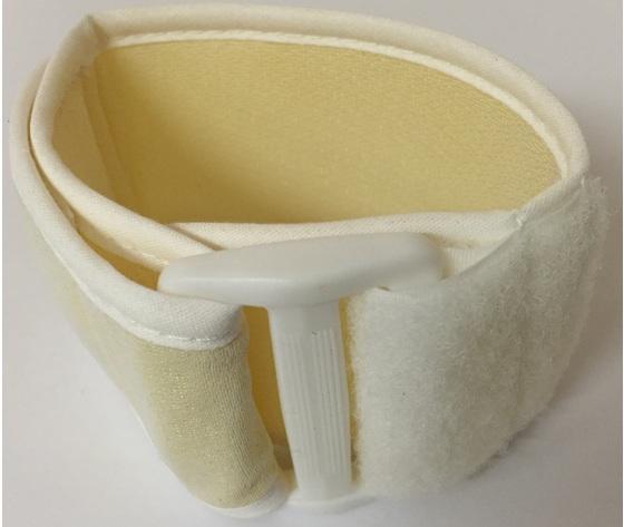 Cinturino per epicondilite