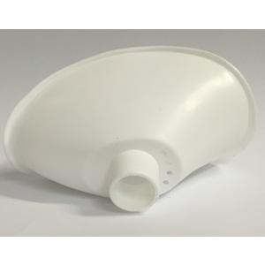 Mascherina per aerosol PVC