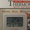 Termometro sonda