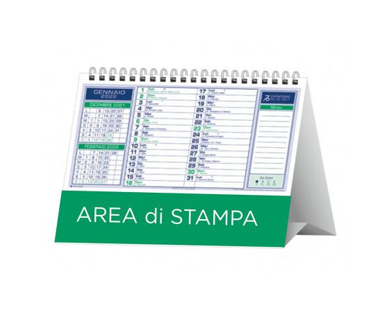 Calendari datavolo 3