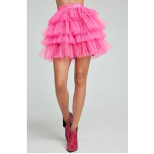 Gonna Nina in tulle Anieby