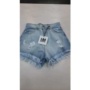 Shorts J.B4 jeans chiaro