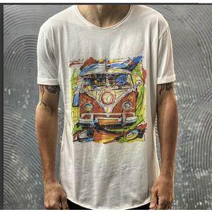 T-shirt Berna pulmino