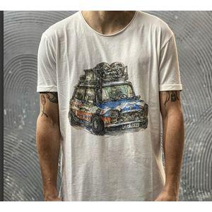T-shirt Berna stampa Mini