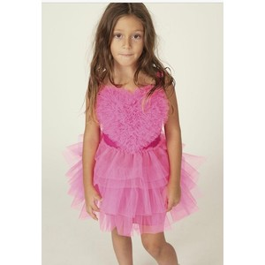 Aniyeby Heart dress Nina girl