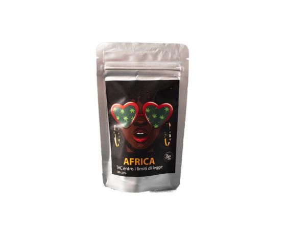 Give me five africa ca af
