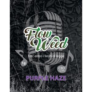 FLOW WEED PURPLE HAZE