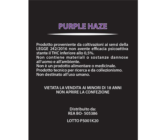 Purple haze 3