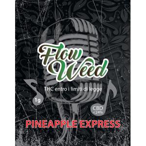 FLOW WEED PINNEAPLE EXPRESS