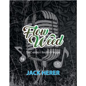 FLOW WEED JACK HERER