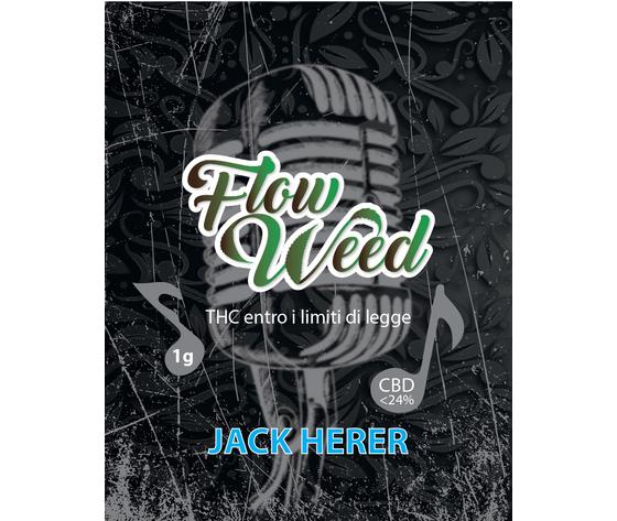 Jack herer 1