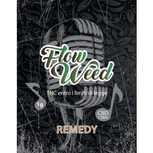 FLOW WEED REMEDY