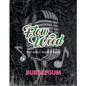 FLOW WEED BUBBLEGUM