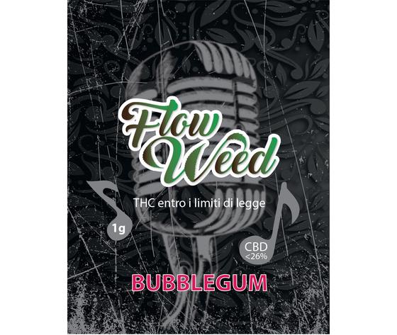 Bubblegum %281%29 1flow weed