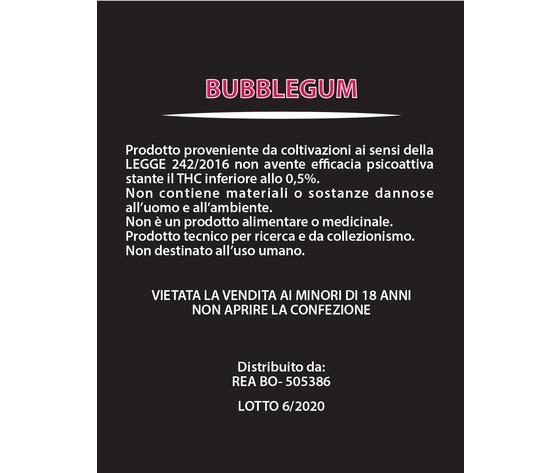 Bubblegum %281%29 2 flow weed