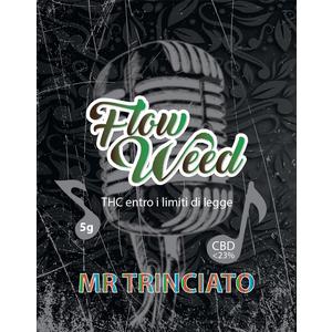 FLOW WEED MR. TRINCIATO
